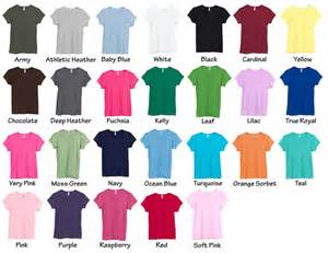 what color is my shirt sle t shirt personalized brides