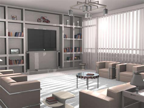 3d interior blender 3d architecture interior blog