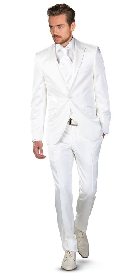 italian wedding suits for groom 2015 new italian white wedding suits for peaked lapel