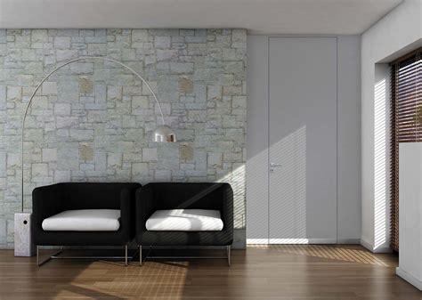 porta a filo muro porte a filo muro design essenziale o finitura d 233 cor