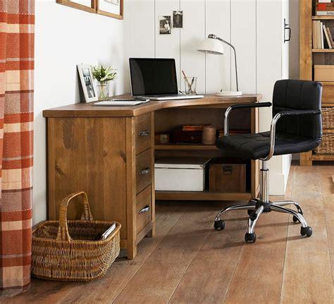 next corner desk hartford 174 solid pine corner desk from next home
