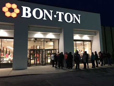 bon ton giving away 1 million in gift cards wednesday lehigh valley business cycle - Bon Ton Gift Card