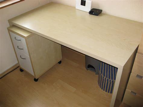 büromöbel tisch silber wohnzimmer amerika