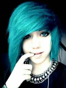 Emo Cut Hairstyles by Emo Style Hair Colors And Hairstyles For Girls And Boys
