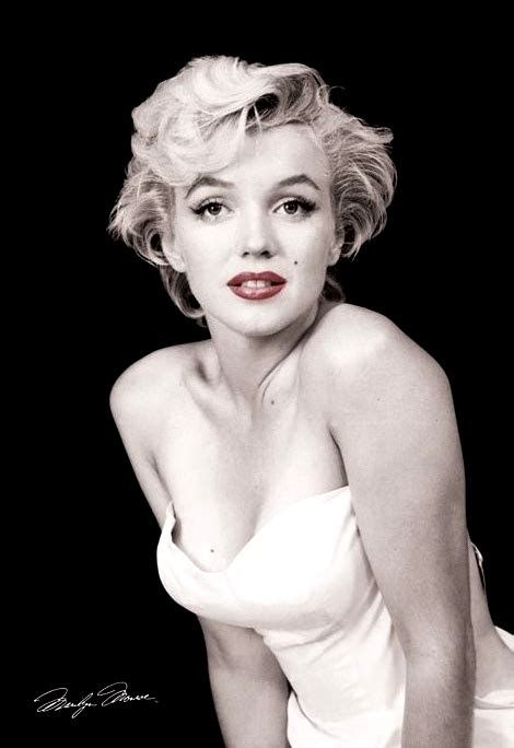 Modern Marilyn by A Style Icon Indeed Shop Marilyn S Inspired Closet