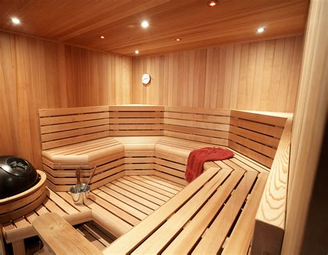 Log Home Designs Floor Plans by Custom Cut Sauna Packages By Helo