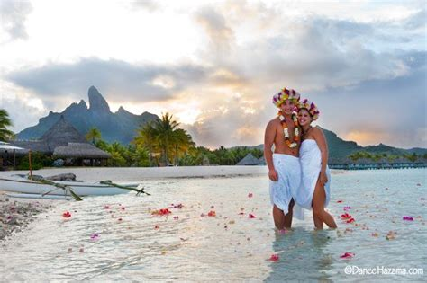 17 best images about polynesian 17 best images about get married in tahiti on