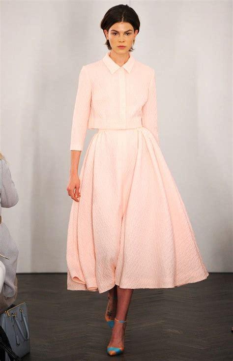 Holyan Dress emilia wickstead rtw 2014 slideshow