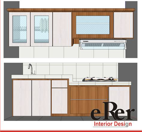 Multiplek Di Jogja erer interior kitchen set kitchen set jogja
