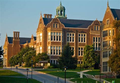 Towson Collehe Of Business Mba by 50 Great Affordable Eco Friendly Colleges