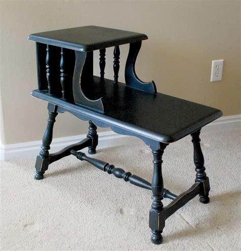 spray painting wood chairs black diy furniture refinishing spray paint style