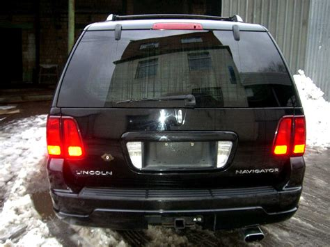 how things work cars 2004 lincoln navigator electronic toll collection 2004 lincoln navigator pictures 5409cc gasoline automatic for sale