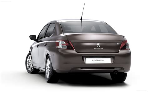 peugeot cars 2012 the 2012 peugeot 301 simple is as simple does