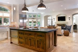 kitchen island trends 2015 kitchen design trend statement lights for your