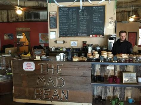 mad and beans the mad bean cafe 100 s market st in nc tips and photos on citymaps