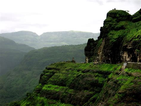 places to visit near pune in monsoon a rundown of