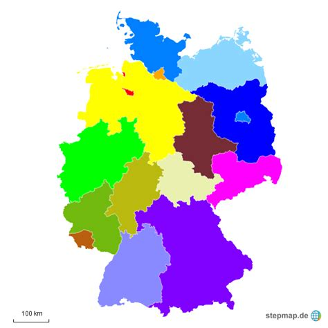 deutsches büro grüne karte adresse deutschland bundesl 228 nder ohne beschriftung 2299daniela
