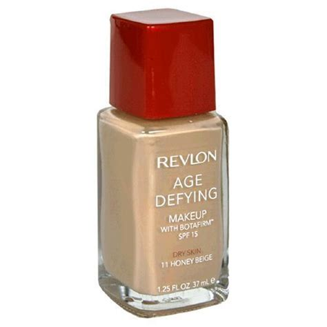 Revlon Age Defying revlon age defying makeup with botafirm for all skin