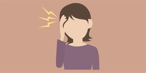 sakit kepala berkepanjangan   alasannya merdekacom