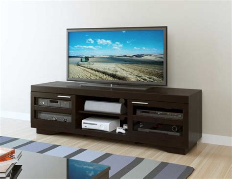 the 66 inch wide sonax b 007 rgt granville wood veneer tv