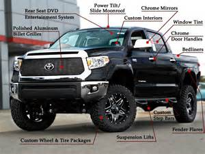 Toyota Truck Parts And Accessories Toyota Truck Accessories Tundra Bozbuz
