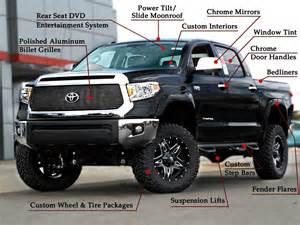 Truck Accessories Henderson Tx Toyota Truck Accessories Tundra Bozbuz