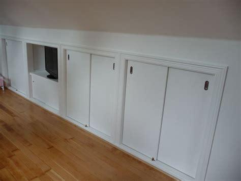 Sliding Closet Storage Storage Closets Sliding Doors And Closet On