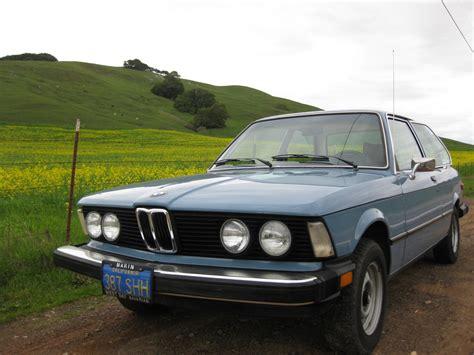 1977 bmw 320i 1978 bmw 320i