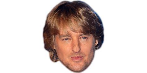owen wilson png cardboard cutout celebrity owen wilson