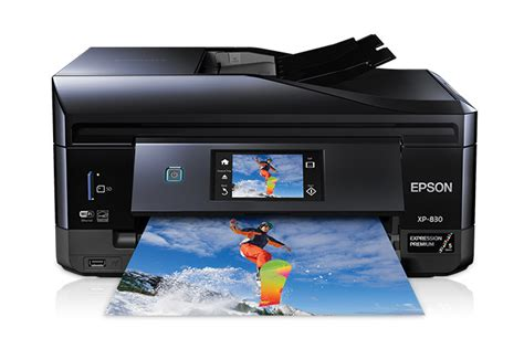 reset printer epson expression xp 211 epson expression premium xp 830 small in one all in one