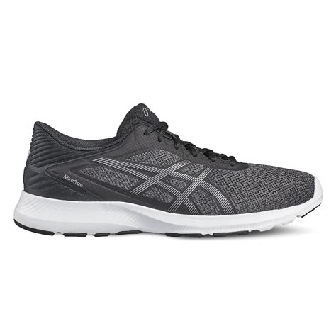 asics mens sneakers asics nitrofuze mens running shoes