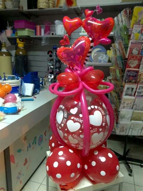 images  balloon valentine figures