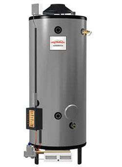gas fired water heater rheem ruud commercial water heaters gas fired