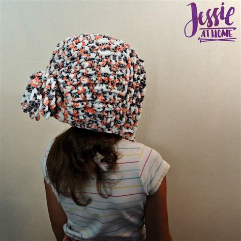 joyful warmth hat favecrafts