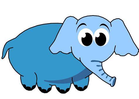 Cute Elephant Clipart | Clipart Panda - Free Clipart Images