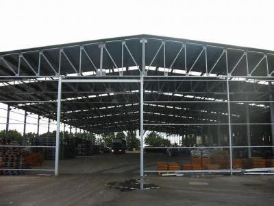 capannoni usati smontabili strutture metalliche prefabbricate carpenteria rabaioli