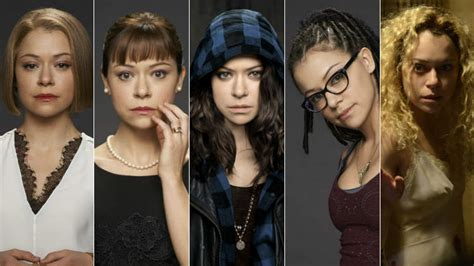 tentang film orphan black orphan black quot send in the clones quot serielizados