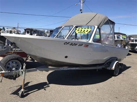 jet boats for sale oregon used used aluminum fish boats for sale in oregon boats