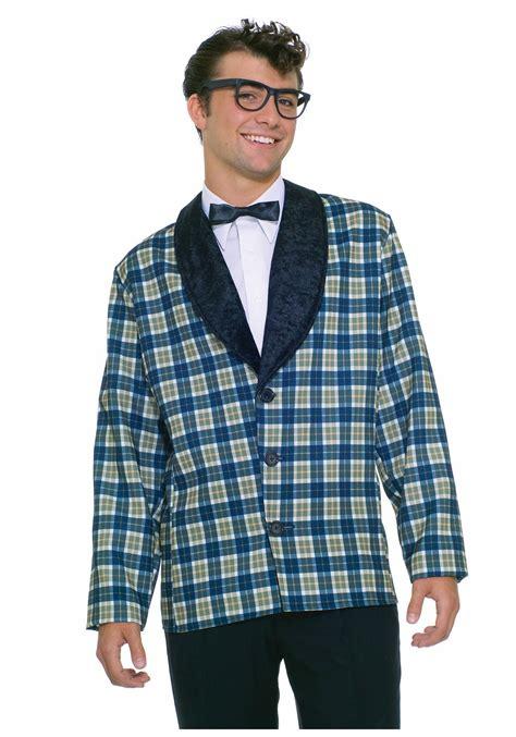 fifties buddy costume