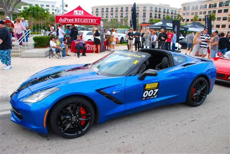 SuperCar Week to Take Over South Florida in January