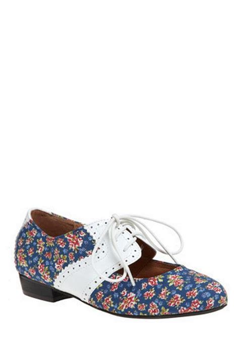 flower oxford shoes floral oxfords printed shoes for xcitefun net