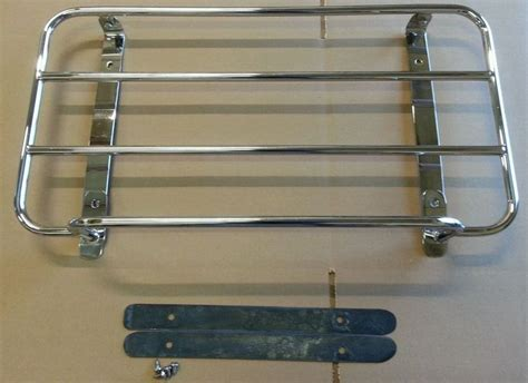 Mgb Luggage Rack by 1969 Mgb Luggage Rack Trunk Mounted With Hardware Trunks