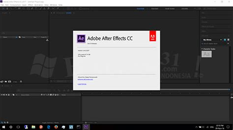 bagas31 quicktime adobe after effects cc 2017 full version