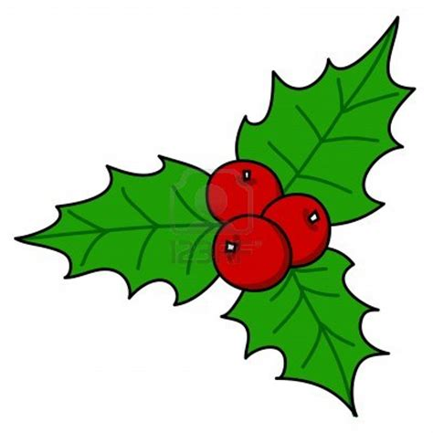 clipart holly holly berries free the cliparts cliparting