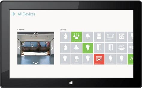 insteon to release soon its windows 8 10 home automation app