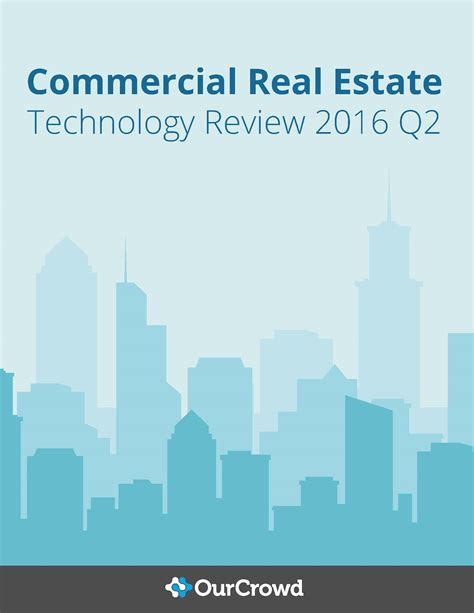 Commercial Real Estate Mba Programs by The Commercial Real Estate Cre Technology