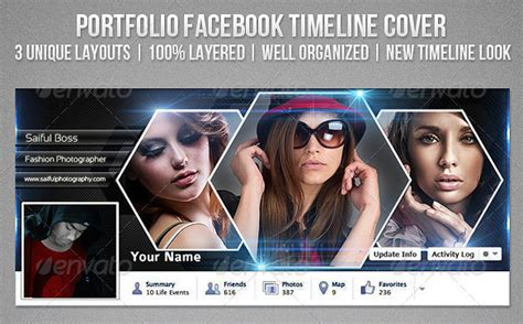 free cover photo template psd psd timeline cover template 10 free sles