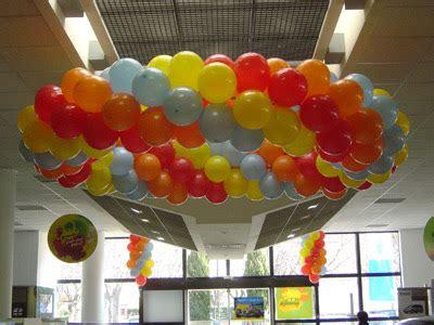 Bautizo Ni 209 O Decoraciones Globos Magicos by Decoracion De Chimbombas Ideas De Decoraci 243 N Con Globos Para Cualquier Evento Y