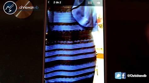 de qu color es 191 de qu 233 color es el vestido secreto revelado