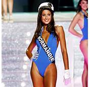 Fra&238chement &233lue Miss France Malika M&233nard Vit Depuis Un Marathon